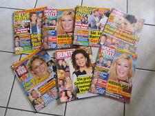 7 Zeitschriften