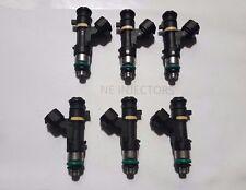 Bosch Flow Matched Fuel Injector Set for Nissan 03-08 3.5l V6 0280158005 (6)
