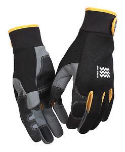 Blaklader Craftsman Anti Slip Work Glove - 2244 sz 10