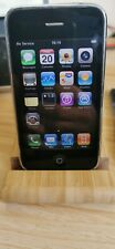 Apple iPhone 3G 8GB - Black Smart Phone - Good Working Condition - Unlocked