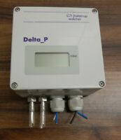 Delta_P halstrup walchter Druckaufnehmer 9030.0770 AK160411