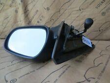 Links Fahrerseite Spiegelglas Beheizbar für Honda Prelude 1996-2001