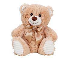 Teddy Bär 27 cm Plüschtier Stofftier Teddybär Kuscheltier Kuschelbär