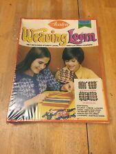 Avalon Weaving Loom set #9911 New & Sealed 1970's