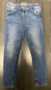 Next Girl Skinny Jeans Size 4 Years