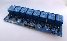 5V 8-Channel Relay Board Module Arduino Raspberry Pi ARM AVR : £9.75 FREE p&p