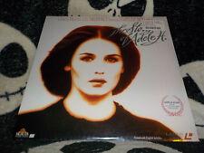 The Story of Adele H NEW SEALED Laserdisc LD Francois Truffaut Free Ship $30