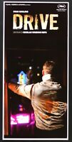 Plakat Drive Nicolas Winding Refn Ryan Gosling Milligan Kino Poster N44