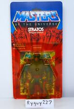 MOTU, Stratos, Masters of the Universe, MOC, carded, figure, sealed, He Man