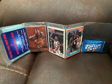 🚀�1986 Fleer� Basketball �Pack Possible?,? Holy Grail Chase ��
