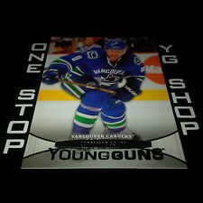 2011 12 UD YOUNG GUNS 245 CODY HODGSON RC MINT/NRMNT +FREE COMBINED S&H