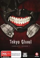 Tokyo Ghoul Collectables
