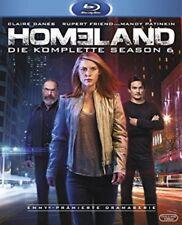 Homeland Staffel 6 Blu-ray NEU OVP