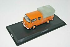 Schuco 1/43 VOLKSWAGEN VW T2a BAY WINDOW PICK UP TRUCK 'STADTWERKE HANNOVER'