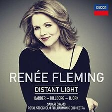 Renée Fleming - Renee Fleming: Distant Light [New CD]