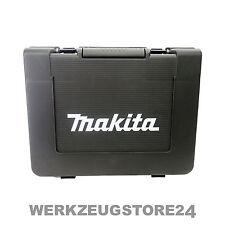 Makita Transportkoffer für Akku-Bohrschrauber Akkuschrauber Schlagbohrschrauber