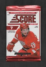 2012-13   SCORE HOCKEY ( PANINI ) , 1  PACK      ( SEALED )