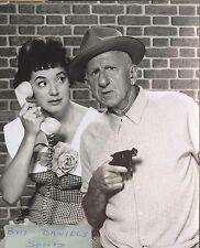 Jimmy Durante 1959 The Schnoz Inka Dinka Doo Gisele Mackenzie 8 X 10 Photo 5