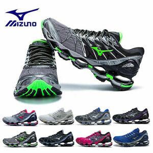 Mizuno Wave Prophecy 7 Men's Shoes Original Breathable Athletic Professional Men