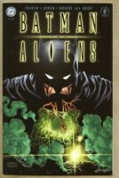 GN/TPB Batman / Aliens Two #1-2003 vf 8.0 DC /Dark Horse Staz Johnson
