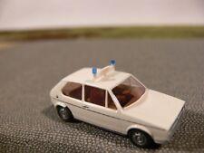 1/87 Brekina VW Golf Gendamerie Österreich A
