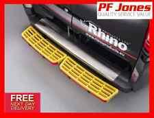 Rhino SafeStep Twin Step Yellow, Reverse Sensors Toyota Proace 2016 SS225YR