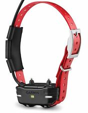 Garmin TB 10 Dog Device Red Collar 010-01209-20 PRO Trashbreaker Tri-tronics
