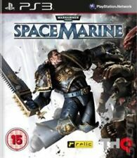 Warhammer 40,000: Space Marine (PS3 Game) *VERY GOOD CONDITION*