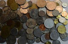 Rumänien Münzen Lot - 120 Stück Lot Lagerauflösung Romania