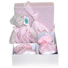 Calzado rosa para bebés