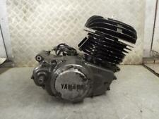 1977 YAMAHA YZ 250 - COMPLETE ENGINE (FREE MOVING) - MOTOCROSS  OFFROAD DIRTBIKE