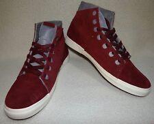 Volcom Mens Buzzard Suede Skate Athletic Shoes US 9 EU 42 UK 8