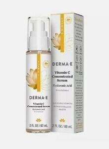 derma e vitamina C concentrad  Serum 2 FL 0z