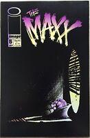 B311 THE MAXX #5 (1993 Image Comics) FIRST PRINTING - SAM KIETH -  NM+