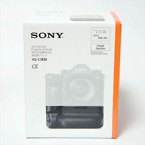 Sony VG-C3EM Vertical Position Grip Japan NEW