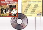 The BEST OF COUNTRY AND WESTERN Vol.2 (CD)