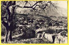 cpsm 06 - LE ROURET (Alpes Maritimes) et GOURMETTES Vue Générale
