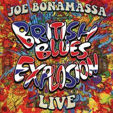 Bonamassa Joe - British Blues Explosion Live, 2 Audio-CDs
