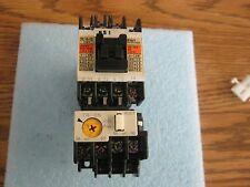 Fuji Electric Model: 13 Magnetic Contactor.  P/N: SC-0/C.  <