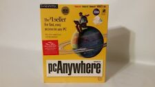 Symantec pcAnywhere Version 9.0 Year 2000 Compliant Windows 98 95 Sealed