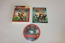 Ratchet & Clank Future: Tools of Destruction PS3 Sony PlayStation 3