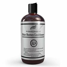 2020 Hair Restoration Laboratories' Hair Restore DHT Blocking Conditioner