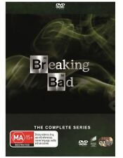 Breaking Bad The Complete Season Series 1 2 3 4 5 6 DVD Box Set 1 - 6 boxset R4