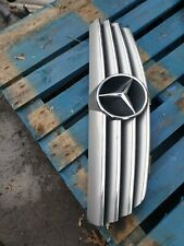 Mercedes CLK W209 2002-2008 Facelift  COUPE FRONT GRILLE/BADGE A2098800383