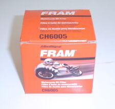OIL FILTER YAMAHA YFM350 XV750 SRX650 XV1100 SR500  FRAM CH6005