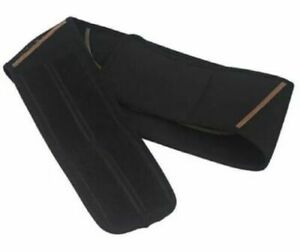 Back Support Copper infusion Waist Belt improves Circulation Posture Pain Relief