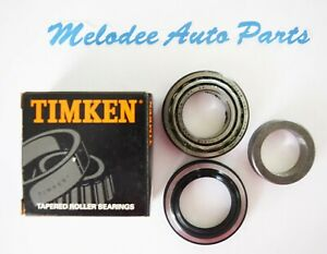 1 REAR Timken/National Wheel Bearing with Seal for JEEP GRAND CHEROKEE 1999-2004
