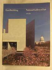 National Gallery of Art, East Building : a profile, McLanathan, Richard B.K, Ver