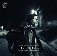 Riverhead - Soundtrack - Ulver (NEW CD)