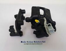 Ford Sierra rear Brake Caliper Complete Solid discs BC51346